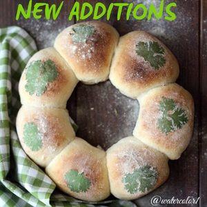 🛍 NEW ADDITIONS 🛍